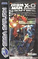 Scorcher - Saturn - PAL - CD+Notice
