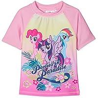 My Little Pony Chicas Swim Shirt - Fucsia