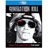 GENERATION KILL - GENERATION KILL