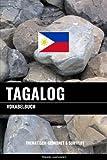 Tagalog Vokabelbuch: Thematisch Gruppiert & Sortiert