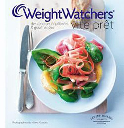 Vite prêt Weight Watchers par Weight Watchers