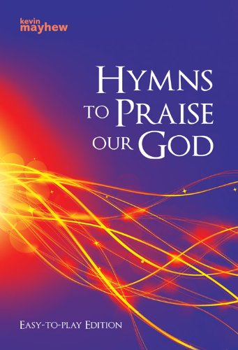 Hymns To Praise Our God Easy To Play Edition - Vocal - Book