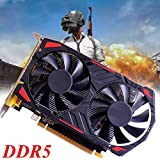 GeForce GTX750 Grafikkarte 2G 128bit DDR5 Spiel Geforce (GTX 750 TI Gaming X 2G)