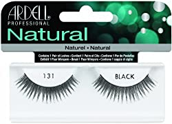 Ardell Naturals 131 Black - 65006