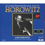 Horowitz - The Complete Masterworks Recordings (1926-1973), Vol.7