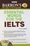 Barron`s Essential Words for the IELTS