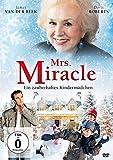 Geschenkidee Weihnachtliche Filme - Mrs. Miracle - Ein zauberhaftes Kindermädchen