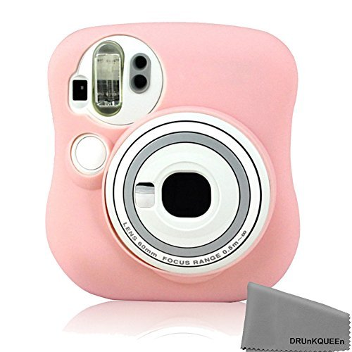 fujifilm-instax-mini-25-camera-case-drunkqueen-soft-skin-cover-comprehensive-protection-instax-mini-