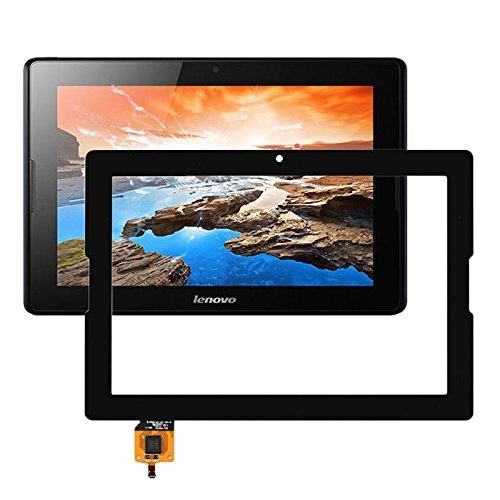 Zhangli Mobiltelefon-Touch-Panel Touch Panel für Lenovo A10-70 / A7600 (Schwarz) Touch-Panel (Farbe : Black)