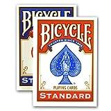 di Bicycle (214)Acquista:   EUR 6,99 8 nuovo e usato da EUR 3,70