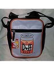 Duff Beer Tracollina manos libres
