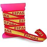 Cintas de bandera España, 12m, HC Enterprise