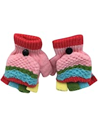 8117fb221 Amazon.co.uk  Pink - Gloves   Mittens   Accessories  Clothing