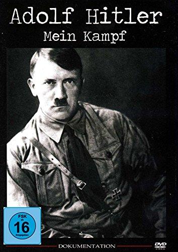 Preisvergleich Produktbild Adolf Hitler - MEIN KAMPF ( Dokumentation )