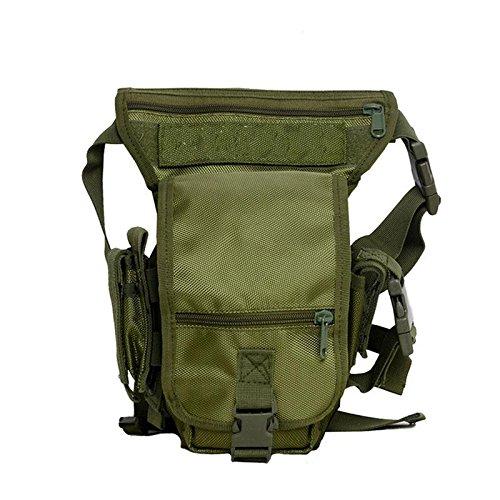 XD-Camo multifunzionale gamba giro in/outdoor sport borsa/viaggio Borse/impermeabile tattico gamba confezioni , d a