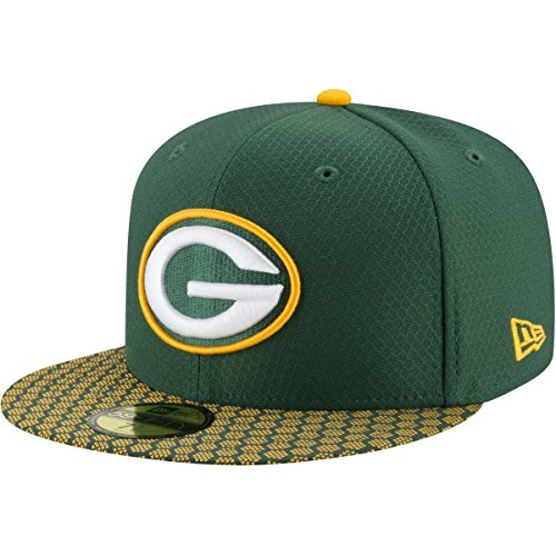8fbe17bfdd61 Casquette New Era  NFL Green Bay Packers GN