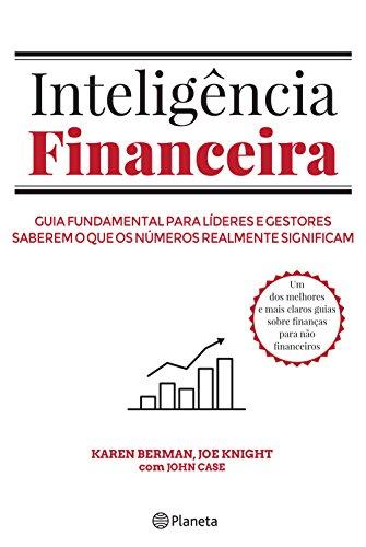 Inteligência Financeira (Portuguese Edition) por Karen Berman