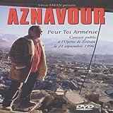 Charles Aznavour : Pour toi Arménie, concert à l'Opéra de Erévan