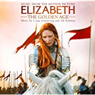 Elizabeth: The Golden Age (France Version)