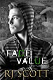 Face Value (Sanctuary Book 3)