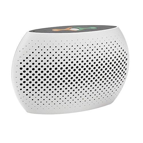 Guaiboshi Déshumidificateur D'Air Déshydratant Sans Fil Idéal Compact Mini Air Portable Dehumidifier pour l'Humidité et à la Maison, Cuisine, Chambre, Caravane, Bureau, Garage
