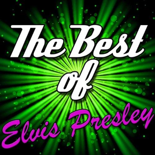 Elvis Medley: Jailhouse Rock/ All Shook Up/ Blue Suede Shoes