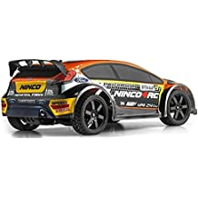 Ninco4RC - Coche Ford R-5 (NH93073)