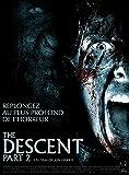 The Descent Part 2 Movie Poster 70 X 45 cm