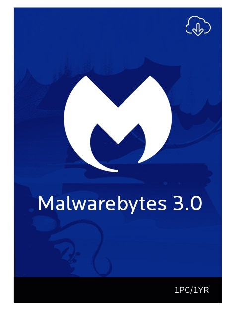 Price comparison product image Malwarebytes 3.0 Premium [Download]
