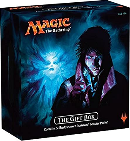 Shadows Over Innistrad Gift Box (Magic the Gathering MTG)
