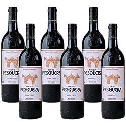 Pesquera Reserva - Vino Tinto - 6 Botellas