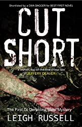 Cut Short: A compelling serial killer thriller