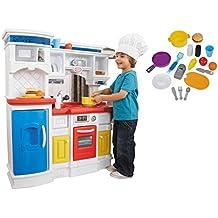 Little Tikes - Cocina de juguete (471025)