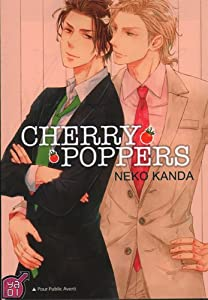 Cherry Poppers Edition simple One-shot