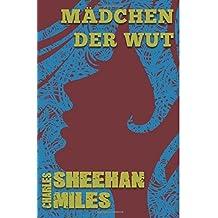 M??dchen der Wut: Volume 2 (Rachel's Peril - Ein Thompson Sisters Roman) by Charles Sheehan-Miles (2015-08-06)