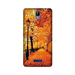 Printrose Gionee P7 Max designer printed back cover hard plastic case and covers for Gionee P7 Max