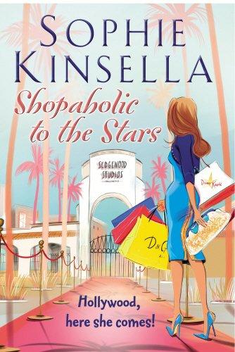 Shopaholic to the Stars: (Shopaholic Book 7)