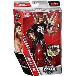 FiguresCreate A Match Real Wrestling Shopgogo EIW2YDH9