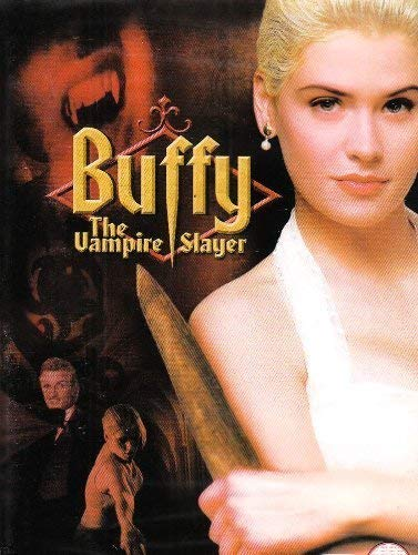Buffy the Vampire Slayer [1992] [DVD] by Rutger Hauer