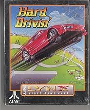 Hard drivin - Lynx