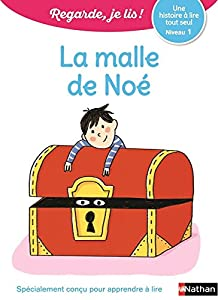 """Afficher """"La Malle de Noé"""""""