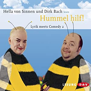 Hummel hilf!: Lyrik meets Comedy 2