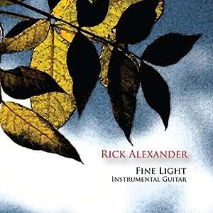 Fine Light [Import USA]