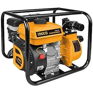 Ingco – Motobomba Gasolina Gwp302 7Hp 60.000L/Min