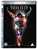 Michael_Jackson's_This_Is_It [Reino Unido] [DVD]