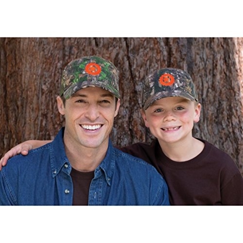 port-authority-gorra-de-bisbol-para-hombre-multicolor-realtree-xtra-green-talla-nica