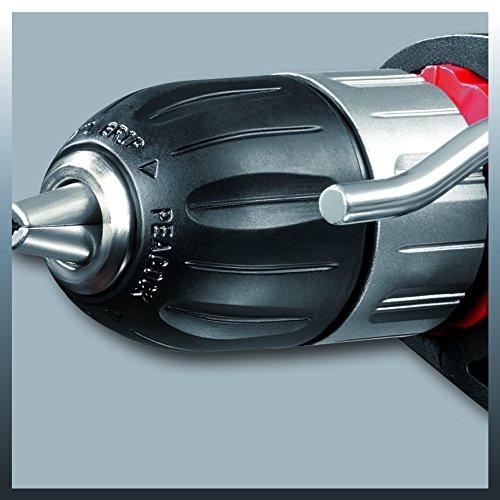 Einhell Schlagbohrmaschine TC-ID 720 E im Test: Leistungen und Erfahrungen - 6