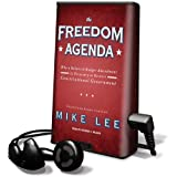 The Freedom Agenda (Playaway Adult Nonfiction)