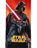 Kinder Jungen Offical lizenzierte Star Wars Baumwolltuch 140x70 cm