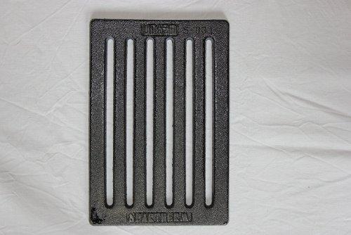 SPaRTHERM kaminrost ascherost 15 x 22 cm